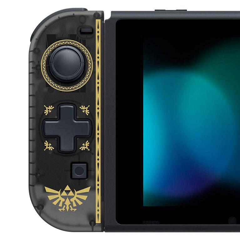 Nintendo Switch Left Joy-Con D-Pad Controller Zelda