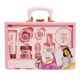 Disney Princess Style Collection Makeup Travel Tote. - R Exclusive