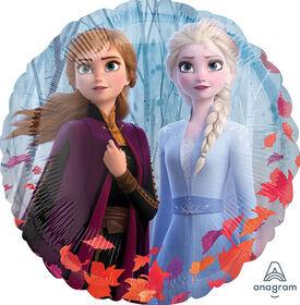 "Disney Frozen Standard 18"" Foil Balloon"