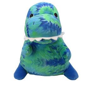"Tucker The Dino Cuddle Pal 11.5"""