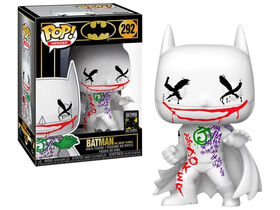 Figurine en Vinyle Batman par Funko POP! DC Comics - R Exclusif
