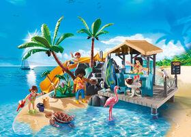 Playmobil - Island Juice Bar