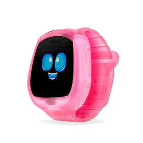 Tobi Robot Smartwatch for Kids with Cameras, Video, Games, and Activities - Pink