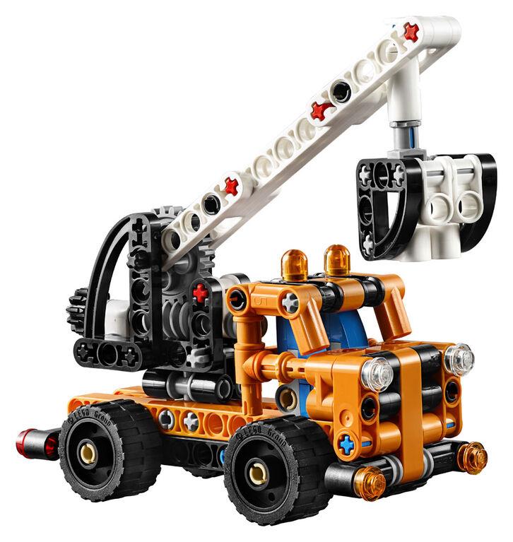 LEGO Technic La nacelle élévatrice 42088