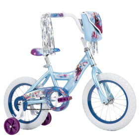 Huffy Disney Frozen II 14 inch Bike