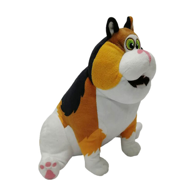 "Soul 9"" plush Assorted - Colours and styles may vary"