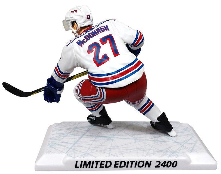 "Ryan McDonagh New York Rangers 6"" NHL Figure"