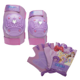 Equipment de protection pour velo Princess