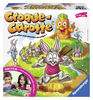Ravensburger - Funny Bunny Family Game - French Edition