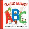 Classic Munch ABC - Édition anglaise