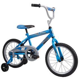Avigo - Vélo Spark - Bleu, 16 pouces
