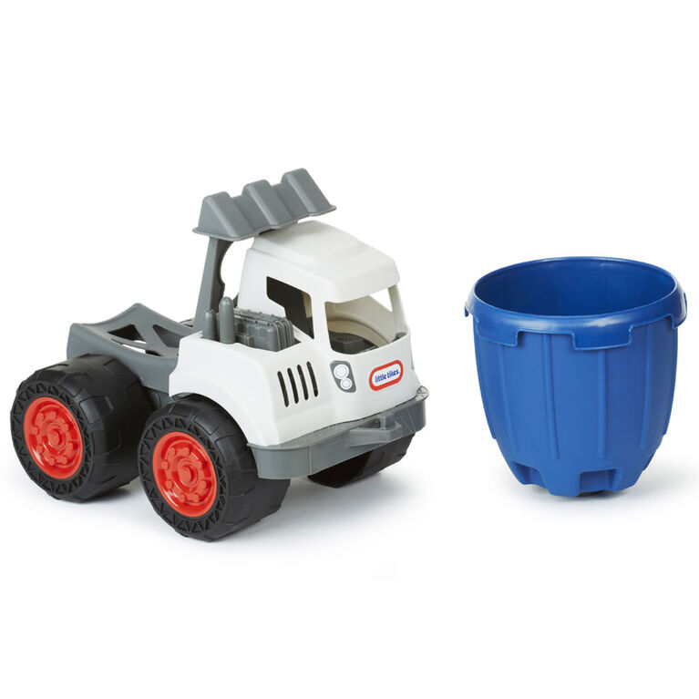 Dirt Digger 2-in-1 Cement Mixer