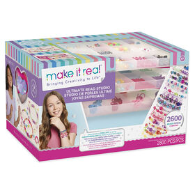 Make It Real - Ultimate Jewelry Station