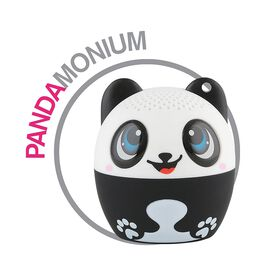 My Audio Pet - Pandamonium - Panda Bluetooth Speaker