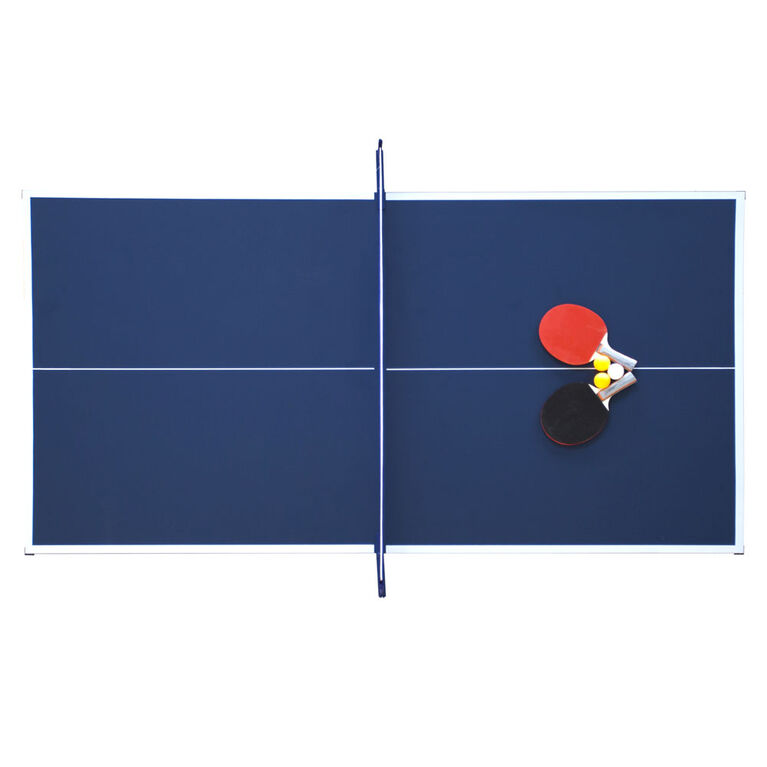 Reflex Mid-Sized 6-foot Table Tennis Table