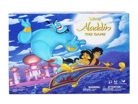Jeu de société Aladdin Disney rétro années90