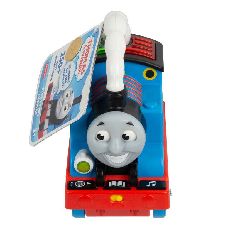 Thomas et ses amis - Thomas Création d'histoires - Édition anglaise