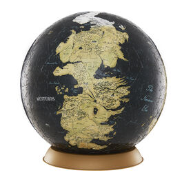 Game of Thrones Globe 6 inch