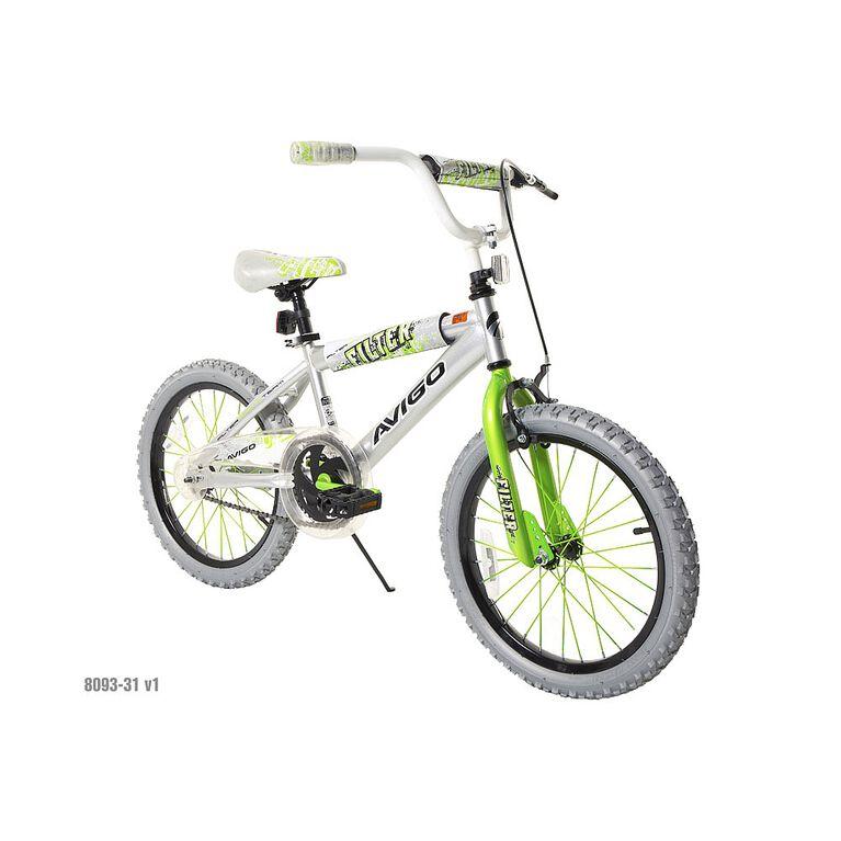 Avigo Filter Bike - 18 inch