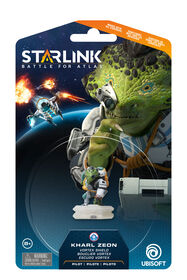 Starlink: Battle for Atlas - Kharl Zeon Pilot Pack