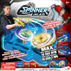 Spinner Mad - Ensemble de Combat Deluxe