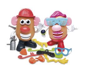 Playskool Friends Mr Potato Head - Duo de patates