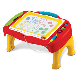 Crayola Doodle N Draw Table