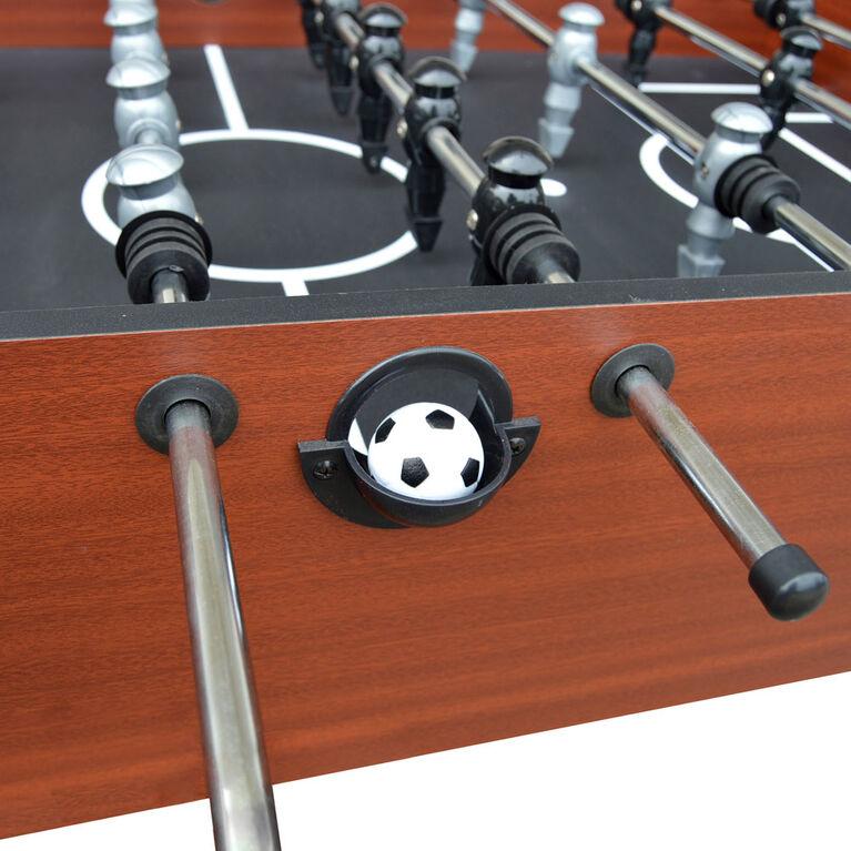 Dynasty 54 Inch Foosball Table