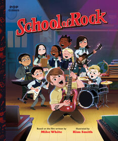 School Of Rock - English Edition