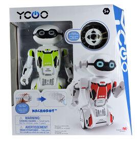 Robots Macrobot - Vert.