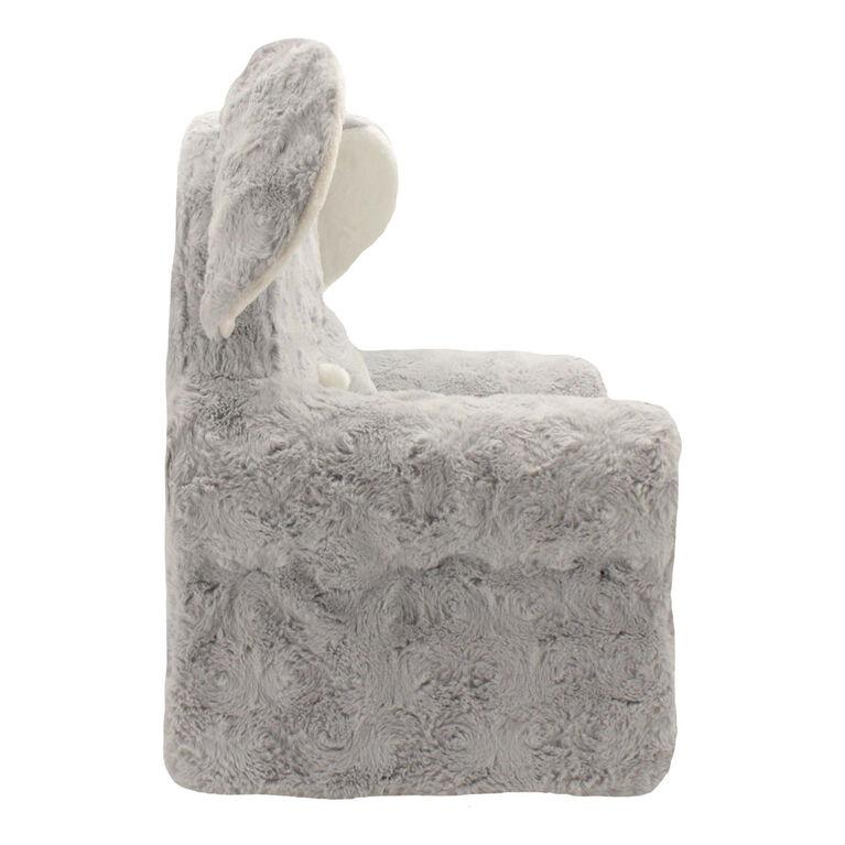 Sweet Seats Soft Chair - Elephant