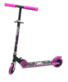 Avigo Punk Princess - Folding Scooter -120mm