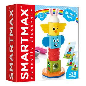 Smartmax: Mon 1Er Totem - Édition française
