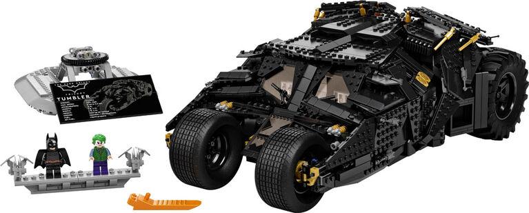LEGO Super Heroes La Batmobile Tumbler 76240