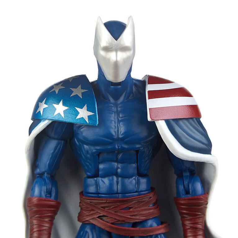 Hasbro Marvel Legends Series 6-inch Citizen V Figure