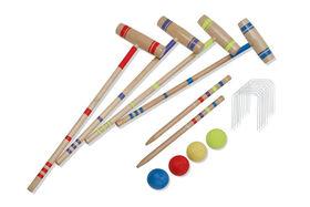 Halex Croquet Set