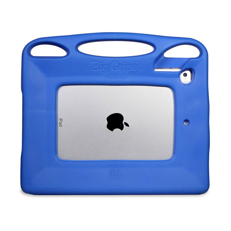 Big Grip Lift iPad Pro 129 Blue (LIFTPRO12BLU)
