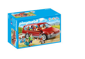 Playmobil - Family Car
