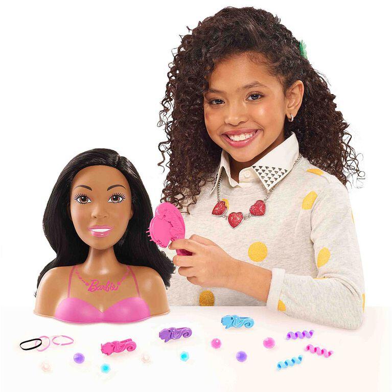 Barbie Small Styling Head - AA