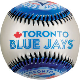 MLB Blue Jays Soft Strike Baseball