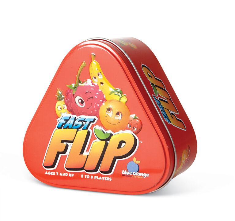 Jeu Fast Flip