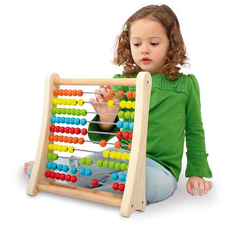Imaginarium Wooden Abacus