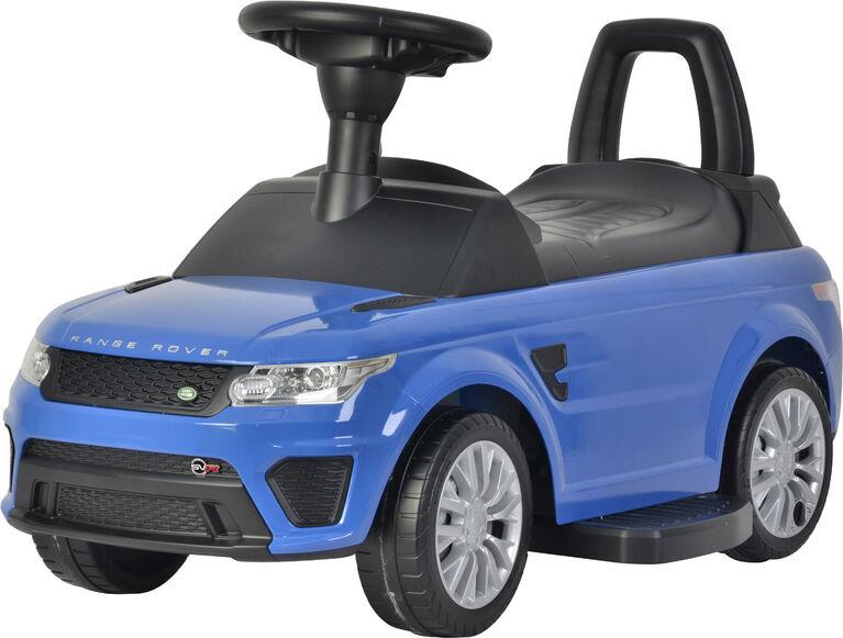 RR Sport SVR 6V Bleu.
