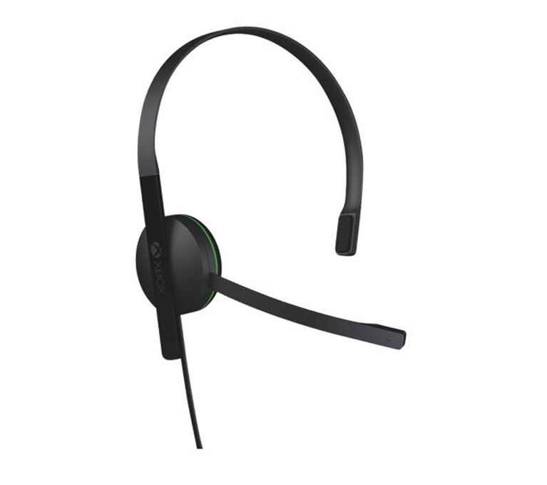 Xbox One - Chat Headset - Refresh