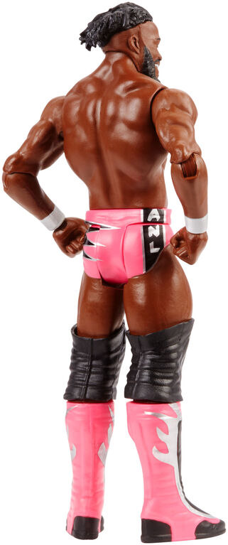 WWE Rich Swann Action Figure Series #80