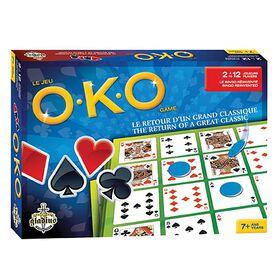 OKO The Game