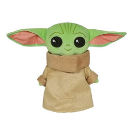 "Star Wars The Child 9"" pouce Peluche (Baby Yoda)"