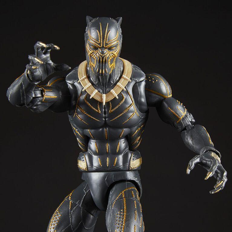 Marvel Legends Series 6-inch Everett Ross & Erik Killmonger 2-Pack - R Exclusive