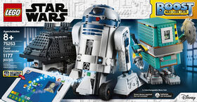 LEGO Star Wars  Commandant des droïdes 75253