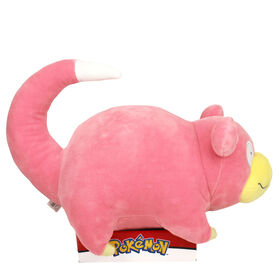 Pokémon 12 inch Plush - Slowpoke